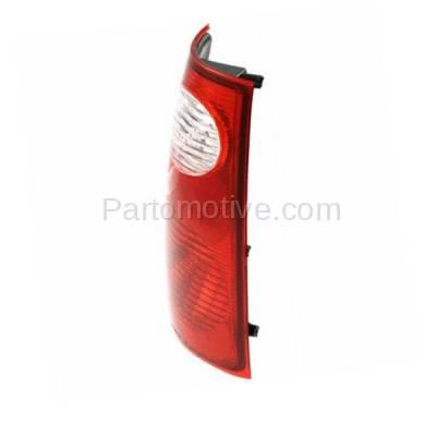 Aftermarket Auto Parts - TLT-1049LC CAPA 01-05 Explorer Sport Trac Taillight Taillamp Brake Light Lamp Driver Side - Image 2