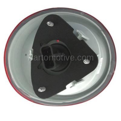 Aftermarket Auto Parts - TLT-1203RC CAPA 05-10 Cobalt Coupe Taillight Taillamp Rear Brake Light Lamp Passenger Side - Image 3