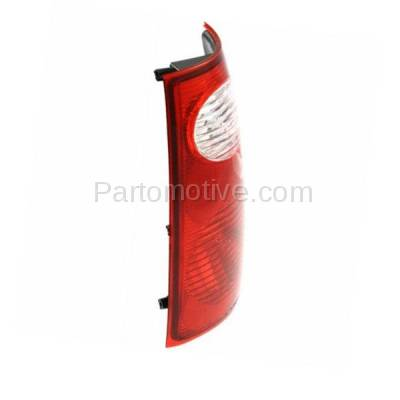 Aftermarket Auto Parts - TLT-1049RC CAPA 01-05 Explorer Sport Trac Taillight Taillamp Brake Light Passenger Side RH - Image 2
