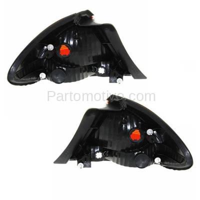 Aftermarket Auto Parts - TLT-1093LC & TLT-1093RC CAPA 04-07 Taurus Sedan Taillight Taillamp Brake Light Lamp Left Right Set PAIR - Image 3