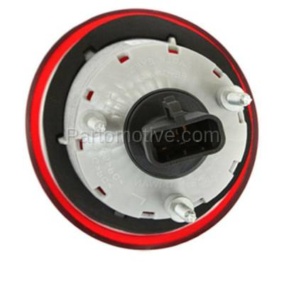 Aftermarket Auto Parts - TLT-1279RC CAPA 06-11 HHR Upper Taillight Taillamp Rear Brake Light Lamp Passenger Side RH - Image 3
