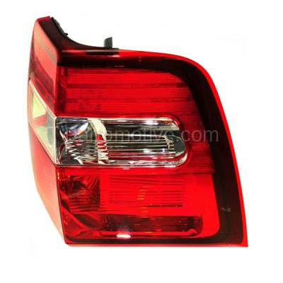 Aftermarket Auto Parts - TLT-1348RC CAPA 07-13 Expedition Taillight Taillamp Rear Brake Light Lamp Passenger Side R - Image 2