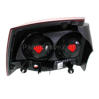 Aftermarket Auto Parts - TLT-1378RC CAPA 06-08 Dodge Charger Taillight Taillamp Brake Light Lamp Passenger Side RH - Image 3