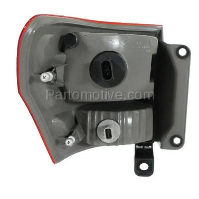 Aftermarket Auto Parts - TLT-1643RC CAPA 11-13 Grand Cherokee Taillight Taillamp Brake Light Lamp Passenger Side RH - Image 3