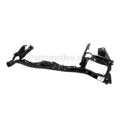 Aftermarket Replacement - RSP-1169 2009-2012 Ford Escape & 2009-2011 Mercury Mariner Front Radiator Support Upper Crossmember Tie Par Panel Primed Made of Steel - Image 2