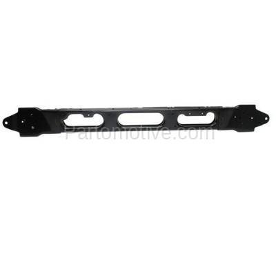 Aftermarket Replacement - RSP-1133 2013-2018 Ram 2500/3500 Pickup Truck (5.7 & 6.4 Liter Engine) Front Radiator Support Lower Crossmember Tie Bar Primed Made of Steel - Image 1