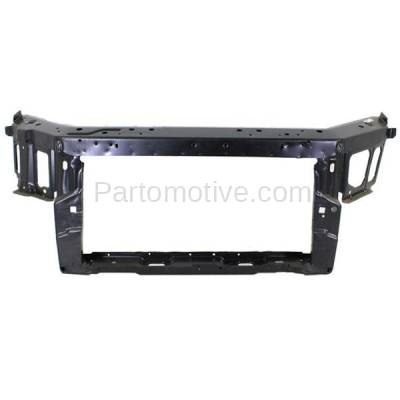 Aftermarket Replacement - RSP-1271 2012 2013 Chevrolet Impala & 2014-2016 Chevy Impala Limited (3.6L) Front Radiator Support Core Assembly Primed Made of Steel - Image 1