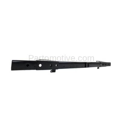 Aftermarket Replacement - RSP-1175 2011-2014 Ford Expedition (5.4 Liter V8 Engine) Front Radiator Support Lower Crossmember Tie Bar Primed Made of Steel - Image 2