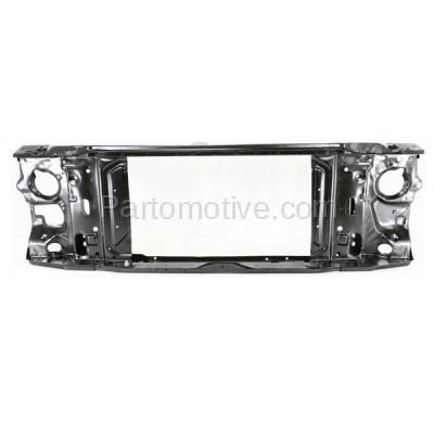 Aftermarket Replacement - RSP-1238 1988-2002 Cadillac Escalade, Chevrolet/GMC C/K-Series Standard, Extended, Crew Cab Truck, Suburban Tahoe, Yukon Radiator Support Core Assembly - Image 1