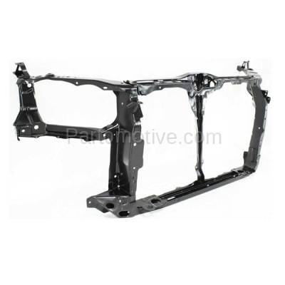Aftermarket Replacement - RSP-1002 2002-2006 Acura RSX 2.0L (Base & Type-S) Coupe 2-Door (2.0 Liter Engine) Front Center Radiator Support Core Assembly Primed Made of Steel - Image 2