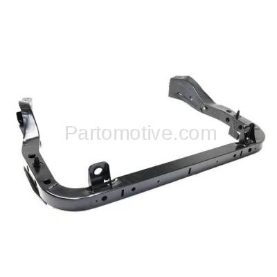 Aftermarket Replacement - RSP-1099 2014-2018 Jeep Grand Cherokee (3.0 Liter Diesel Turbocharged V6 Engine) Front Lower Radiator Support Core Crossmember Primed Made of Steel - Image 3