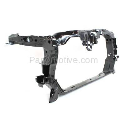 Aftermarket Replacement - RSP-1003 2007-2008 Acura TL 3.2L (Sedan 4-Door) (3.2 Liter V6 Engine) Front Center Radiator Support Core Assembly Primed Made of Steel - Image 2