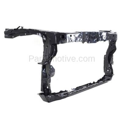 Aftermarket Replacement - RSP-1012 2011-2014 Acura TSX (V6, V6 Tech) 3.5L (Sedan 4-Door) Front Center Upper Radiator Support Core Assembly Primed Made of Steel - Image 2