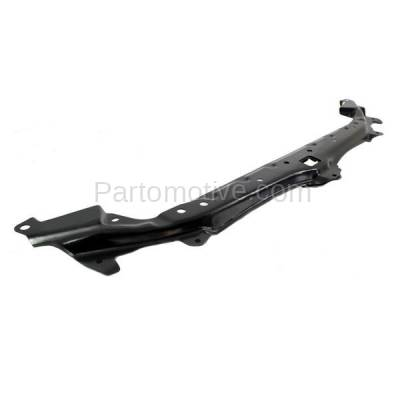 Aftermarket Replacement - RSP-1045 2004-2010 BMW 5-Series (Sedan & Wagon 4-Door) Front Center Radiator Support Core Lower Crossmember Assembly Primed Made of Steel - Image 2