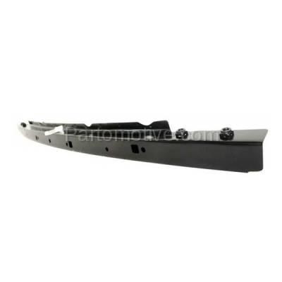 Aftermarket Replacement - RSP-1249 2000-2005 Buick LeSabre/Cadillac DeVille/Pontiac Bonneville/Olds Aurora & 2006-2011 DTS/Lucerne Radiator Support Upper Crossmember Tie Bar - Image 2