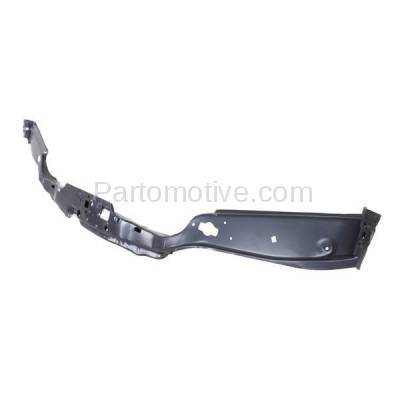 Aftermarket Replacement - RSP-1865 1986-1995 Mercedes-Benz E-Class (E300/E320/260E/300CE/300D/300E/300TE) (124 Chassis) Radiator Support Upper Crossmember Tie Bar - Image 3