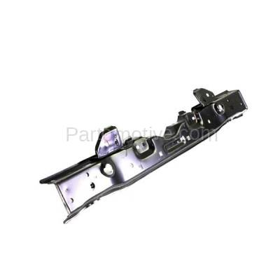 Aftermarket Replacement - RSP-1769 2011-2013 Toyota Corolla & 2011-2014 Matrix (1.8 & 2.4 Liter) Front Radiator Support Upper Crossmember Tie Bar Panel Primed Made of Steel - Image 2