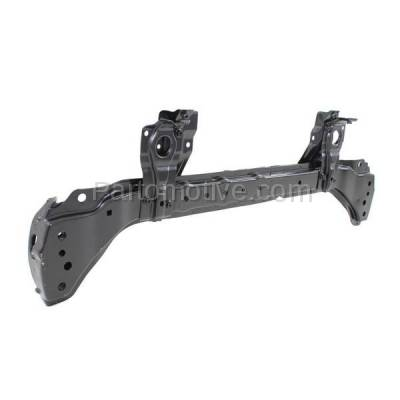 Aftermarket Replacement - RSP-1711 2010-2013 Suzuki SX4 (Hatchback & Sedan) 2.0L (Automatic Transmission) Front Radiator Support Lower Crossmember Tie Bar Steel - Image 2