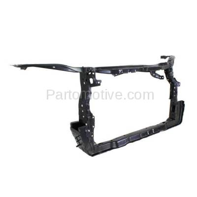 Aftermarket Replacement - RSP-1725 2013-2018 Toyota Avalon (Hybrid, Limited, Touring, XLE) 2.5L/3.5L Front Center Radiator Support Core Assembly Primed Made of Steel - Image 2