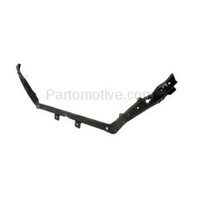Aftermarket Replacement - RSP-1678 2008-2011 Subaru Impreza (Sedan & Wagon 4-Door) 2.5L Front Radiator Support Upper Crossmember Tie Bar Primed Made of Steel - Image 2