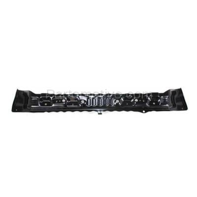 Aftermarket Replacement - RSP-1692 2005-2009 Subaru Legacy & Outback (2.5 & 3.0 Liter) Front Radiator Support Lower Outer Crossmember Tie Bar Primed Made of Steel - Image 1