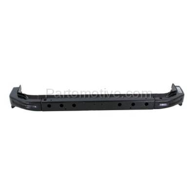 Aftermarket Replacement - RSP-1696 2002-2007 Suzuki Aerio (GS, LX, S, SX) Sedan & Wagon (2.0L/2.3L) Front Radiator Support Center Lower Crossmember Tie Bar Steel - Image 1