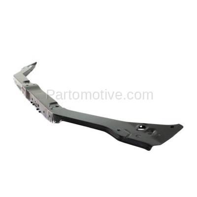 Aftermarket Replacement - RSP-1698 1999-2002 Suzuki Esteem (GL, GLX, GLX Plus) Sedan & Wagon (1.6L/1.8L) Front Radiator Support Upper Crossmember Tie Bar Steel - Image 3