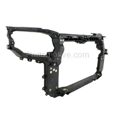 Aftermarket Replacement - RSP-1445 2014-2015 Kia Sorento (EX, Limited, LX, SX) (2.4 & 3.3 Liter Engine) Front Center Radiator Support Core Assembly Primed Made of Steel - Image 2