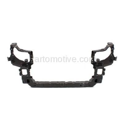 Aftermarket Replacement - RSP-1407 2002-2005 Hyundai Sonata (Base, GL, GLS, LX) Sedan 4-Door (2.4 & 2.7 Liter) Front Radiator Support Lower Crossmember Tie Bar Steel - Image 1