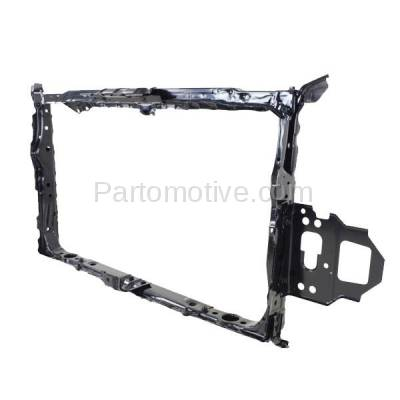 Aftermarket Replacement - RSP-1472 2015-2018 Lexus NX200t/NX300/NX300h (Base & F Sport) (2.0 & 2.5 Liter Engine) Front Center Radiator Support Core Assembly Steel - Image 2