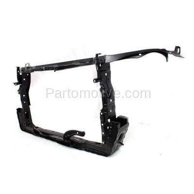 Aftermarket Replacement - RSP-1734 2007-2011 Toyota Camry (Base, CE, Hybrid, LE, SE, XLE) (Japan Built) Front Center Radiator Support Core Assembly Primed Steel - Image 2