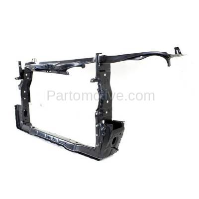 Aftermarket Replacement - RSP-1735 2007-2011 Toyota Camry (Base, CE, LE, SE, XLE) Sedan (Except Hybrid) Front Center Radiator Support Core Assembly Primed Steel - Image 2