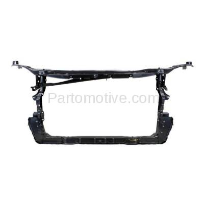 Aftermarket Replacement - RSP-1737 2015-2017 Toyota Camry & Camry Hybrid (2.5 & 3.5 Liter Engine) Front Center Radiator Support Core Assembly Primed Made of Steel - Image 1