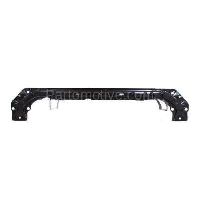 Aftermarket Replacement - RSP-1626 2008-2013 Nissan Rogue & 2014 2015 Rouge Select 2.5L Front Radiator Support Lower Crossmember Tie Bar Panel Primed Steel - Image 1