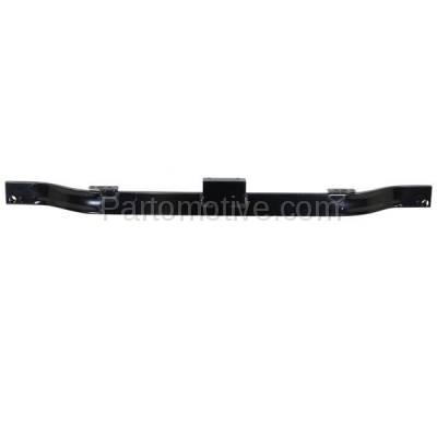 Aftermarket Replacement - RSP-1298 2001-2007 Chevrolet/GMC Silverado/Sierra 2500HD/3500 Pickup Truck & Avalanche/Suburban/Yukon XL 2500 Front Radiator Support Upper Tie Bar - Image 1