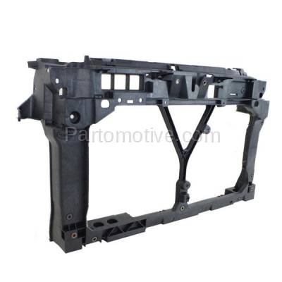 Aftermarket Replacement - RSP-1490 2012 Mazda 5 (Grand Touring, GS, GT, Sport, Touring) Passanger Van 2.5L Front Center Radiator Support Core Assembly Primed Plastic - Image 2