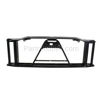 Aftermarket Replacement - RSP-1326 2007-2009 Cadillac Escalade/ESV/EXT & Chevrolet/GMC Avalanche/Suburban/Tahoe/Yukon XL 1500/2500 Front Center Radiator Support Assembly - Image 1