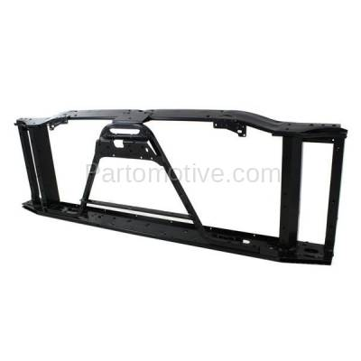 Aftermarket Replacement - RSP-1326 2007-2009 Cadillac Escalade/ESV/EXT & Chevrolet/GMC Avalanche/Suburban/Tahoe/Yukon XL 1500/2500 Front Center Radiator Support Assembly - Image 2