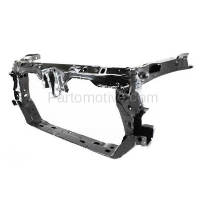 Aftermarket Replacement - RSP-1337 2003-2007 Honda Accord (Coupe & Sedan) (2.4 & 3.0 Liter Engine) Front Center Radiator Support Core Assembly Primed Made of Steel - Image 2