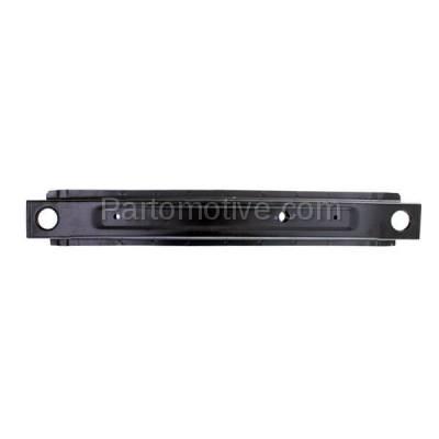 Aftermarket Replacement - RSP-1584 2014-2018 Mitsubishi Outlander (ES, GT, SE, SEL) Front Radiator Support Lower Crossmember Tie Bar Panel Primed Made of Steel - Image 1