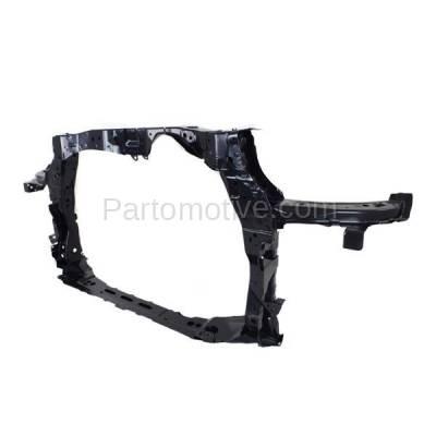 Aftermarket Replacement - RSP-1362 2015-2016 Honda CR-V (EX, EX-L, LX, SE) (2.4 Liter Engine) Front Center Radiator Support Core Assembly Primed Made of Steel - Image 2
