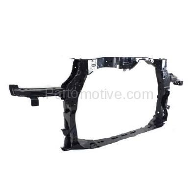 Aftermarket Replacement - RSP-1362 2015-2016 Honda CR-V (EX, EX-L, LX, SE) (2.4 Liter Engine) Front Center Radiator Support Core Assembly Primed Made of Steel - Image 3