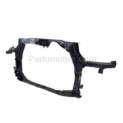 Aftermarket Replacement - RSP-1363 2015-2016 Honda CR-V (Touring) Sport Utility 4-Door (2.4 Liter Engine) Front Center Radiator Support Core Assembly Primed Steel - Image 2
