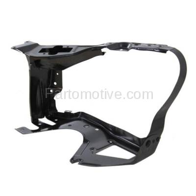 Aftermarket Replacement - RSP-1545L 2000-2006 Mercedes-Benz S-Class (4Matic, Base, Guard, Kompressor) Front Radiator Support Headlight Mounting Panel Left Driver Side - Image 2