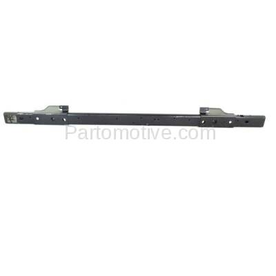 Aftermarket Replacement - RSP-1173C CAPA 2007-2014 Lincoln Navigator & 2007-2010 Ford Expedition (5.4 Liter V8) Front Radiator Support Lower Crossmember Tie Bar Steel - Image 1