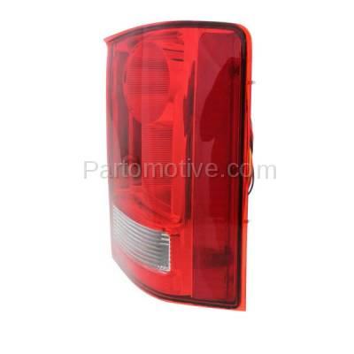 Aftermarket Replacement - TLT-1417R 09-13 Honda Pilot Taillight Taillamp Rear Brake Light Lamp Right Passenger Side - Image 2