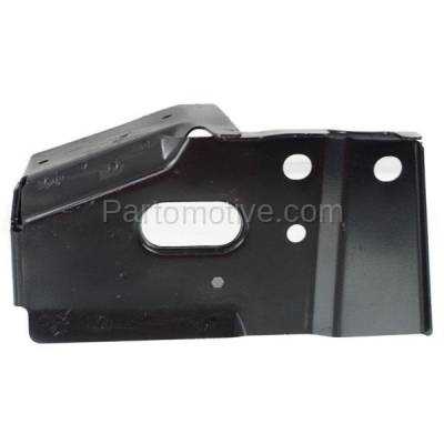 Aftermarket Replacement - RSP-1276R 2010-2016 Buick LaCrosse & 2011-2017 Regal & 2013-2018 Cadillac XTS & 2014-2019 Chevy Impala Radiator Support Bracket Passenger Side - Image 1