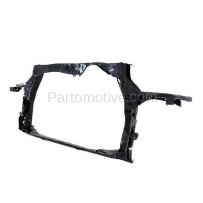 Aftermarket Replacement - RSP-1361 2012-2014 Honda CR-V (EX, EX-L, LX, Touring) Canada/Mexico/USA Built (2.4L) Front Center Radiator Support Core Assembly Primed Steel - Image 2