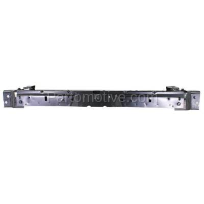 Aftermarket Replacement - RSP-1275 2010-2013 Buick LaCrosse & 2011-2017 Buick Regal & 2014-2019 Chevy Impala Front Radiator Support Upper Crossmember Tie Bar Steel - Image 1