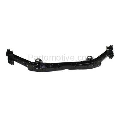 Aftermarket Replacement - RSP-1100 2014-2018 Jeep Grand Cherokee (3.0 & 6.4 Liter Engine) Front Radiator Support Upper Crossmember Tie Bar Primed Made of Steel - Image 3